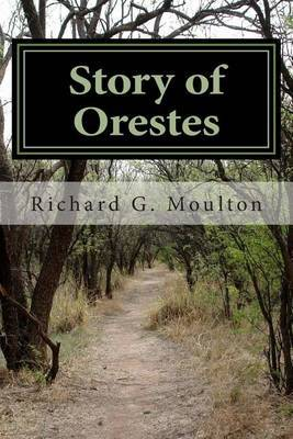 Story of Orestes