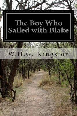 The Boy Who Sailed with Blake