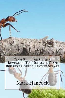 Team Building Secrets Revealed: The Ultimate Team Building Course