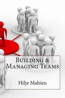 Building & Managing Teams