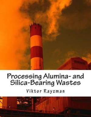Processing Alumina- And Silica-Bearing Wastes: Integration of Industrial Processes