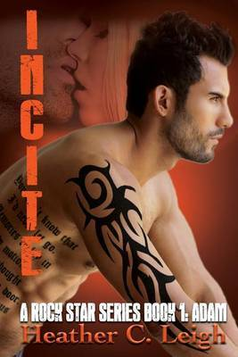 Incite: Book 1: Adam