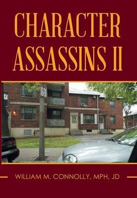 Character Assassins II