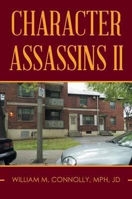 Character Assassins II