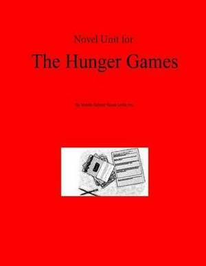 Novel Unit for the Hunger Games