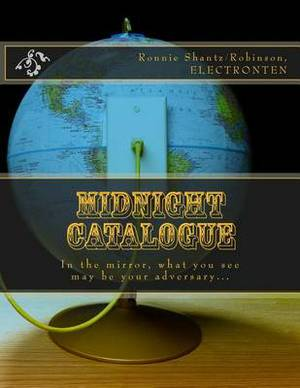 Midnight Catalogue: In the Realm of Non Reality, Death May Be a Misnomer...