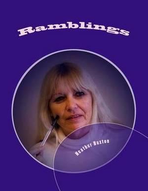Ramblings: Beneath the Boughs of the Poet-Tree