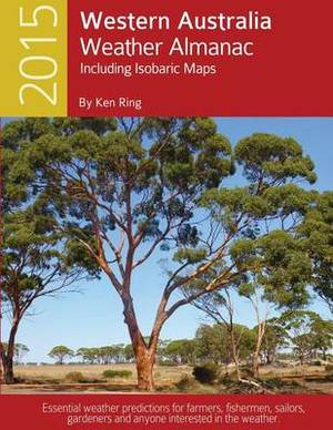 2015 Western Australia Weather Almanac