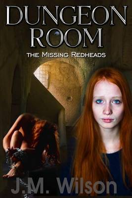 Dungeon Room: The Missing Redheads