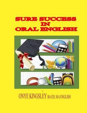 Sure Success in Oral English