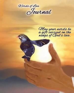 Words of Love Journal