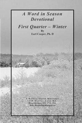 A Word in Season Devotional First Quarter: Winter