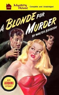A Blonde for Murder