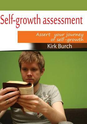 Self-Growth Assessment: Assert Your Journey of Self-Growth