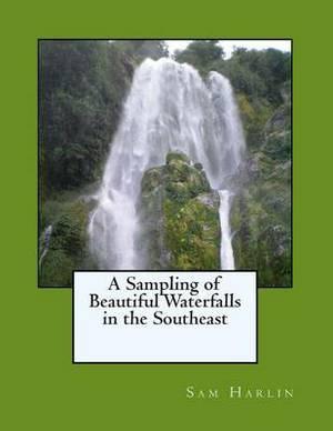 A Sampling of Beautiful Waterfalls in the Southeast