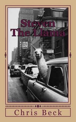 Steven the Llama