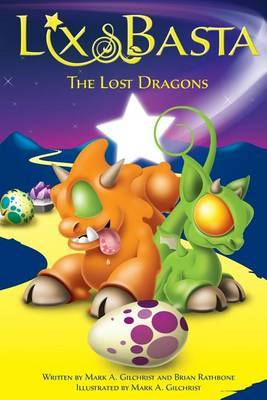The Lost Dragons: Parts 1, 2 and 3