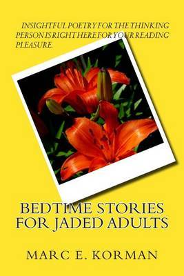 Bedtime Stories for Jaded Adults