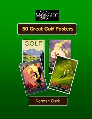 50 Great Golf Posters