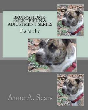 Bruin's Home--Meet Bruin and Adjustment Series: Family