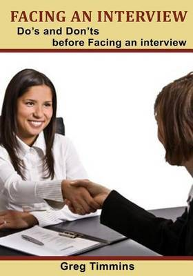 Facing an Interview: Do's and Don'ts Before Facing an Interview