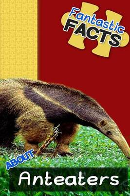 Fantastic Facts about Anteaters: Illustrated Fun Learning for Kids