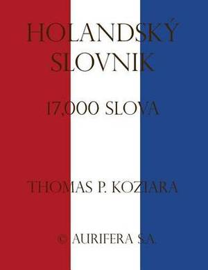 Holandsky Slovnik