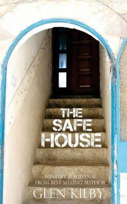 The Safe House: The Internet Password Organizer Disguised as a Novel