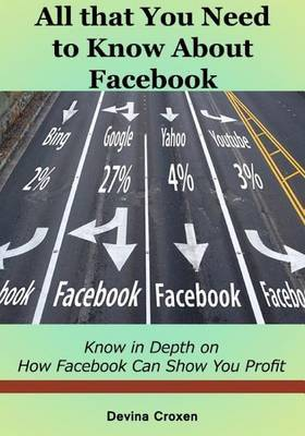 All That You Need to Know about Facebook: Know in Depth on How Facebook Can Show You Pro T