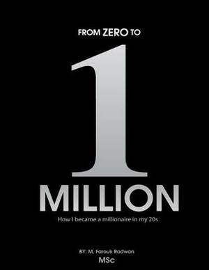 From 0 to 1 Million: How I Became a Millionaire in My 20s