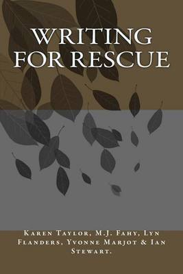 Writing for Rescue