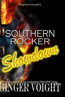Southern Rocker Showdown