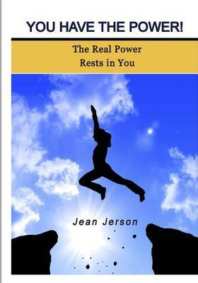 You Have the Power: The Real Power Rests in You
