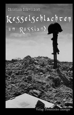 Kesselschlachten Um Russland