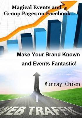 Magical Events and Group Pages on Facebook: Make Your Brand Known and Events Fantastic!