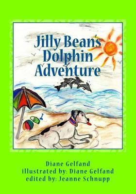 Jilly Bean's Dolphin Adventure
