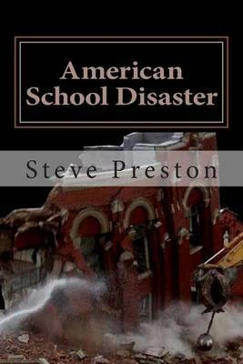 American School Disaster: Children Are Suffering
