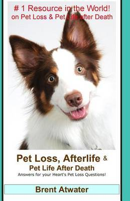 Pet Loss, Afterlife & Pet Life After Death  : Answers for Your Heart's Pet Loss Questions!