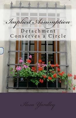 Implicit Assumption: Detachment Conserves a Circle