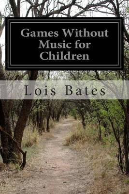 Games Without Music for Children