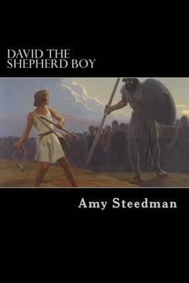 David the Shepherd Boy