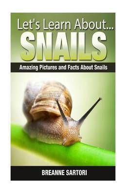 Snails: Amazing Pictures and Facts about Snails