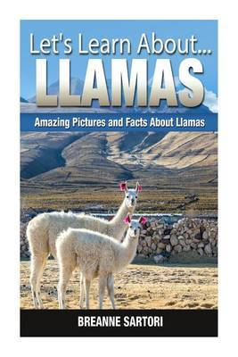 Llamas: Amazing Pictures and Facts about Lemurs