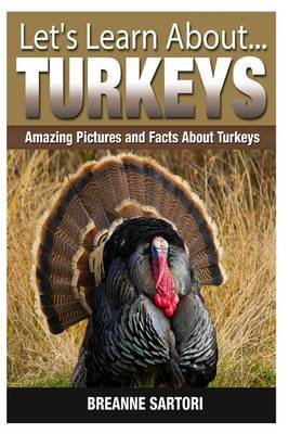 Turkeys: Amazing Pictures and Facts about Turkeys