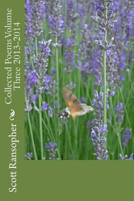 Collected Poems Volume Three 2013-2014