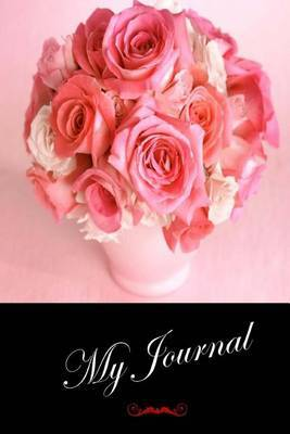 My Journal: (Valentines Day) Lined Diary / Journal # 10