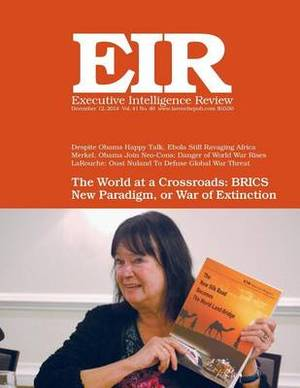Executive Intelligence Review; Volume 41, Issue 49: Published December 12, 2014
