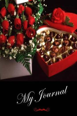 My Journal: (Valentines Day) Lined Diary / Journal # 11