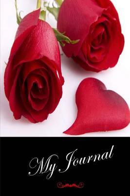 My Journal: (Valentines Day) Lined Diary / Journal # 12