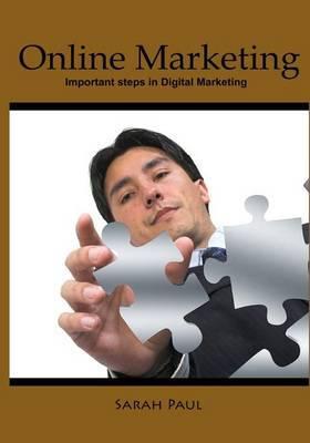 Online Marketing: Important Steps in Digital Marketing